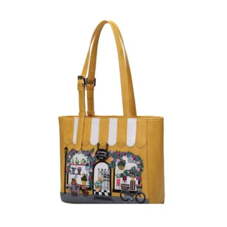 Borsa Shopper Bag Vendula Flower Shop