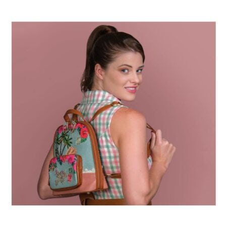 Zaino Vendula Destination Paradise Backpack